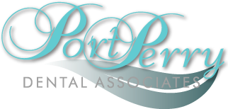 Port Perry Dental Logo