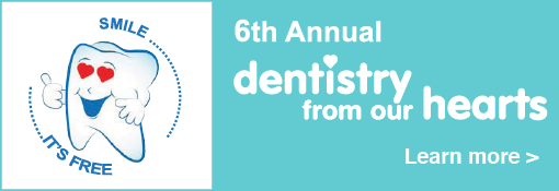 6th Annual dentistry from our hearts