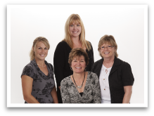 port perry dental administrative staff