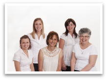 port perry dental assistants